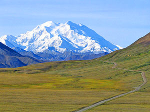 Mt. McKinley, Denali National Park Picture by NPS.gov