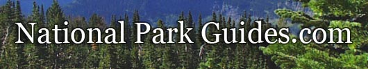 National Park Guides