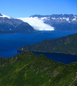 Kenai Fjords National Park Picture by NPS