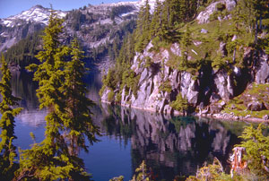 North Cascades National Park NPS Picture