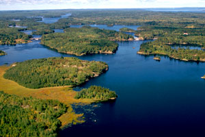Voyageurs National Park Picture by NPS